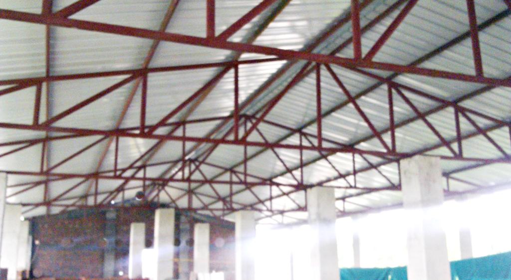 Udhav Industries Ltd